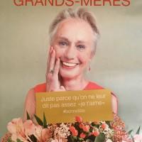 Spécial fête des grand-mères